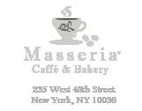 Maasseria Caffé & Bakery